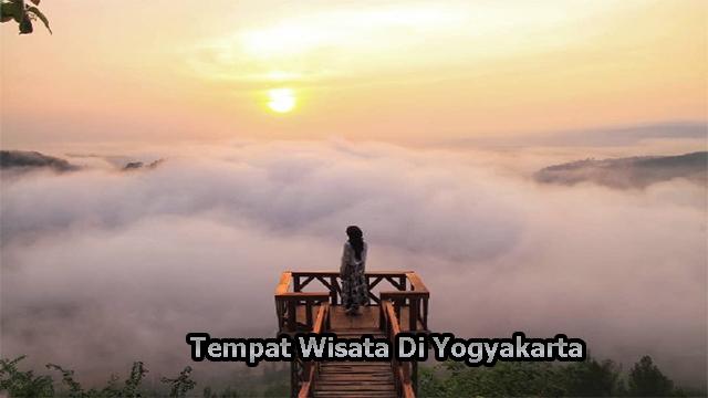 Tempat Wisata Di Yogyakarta Paling Populer