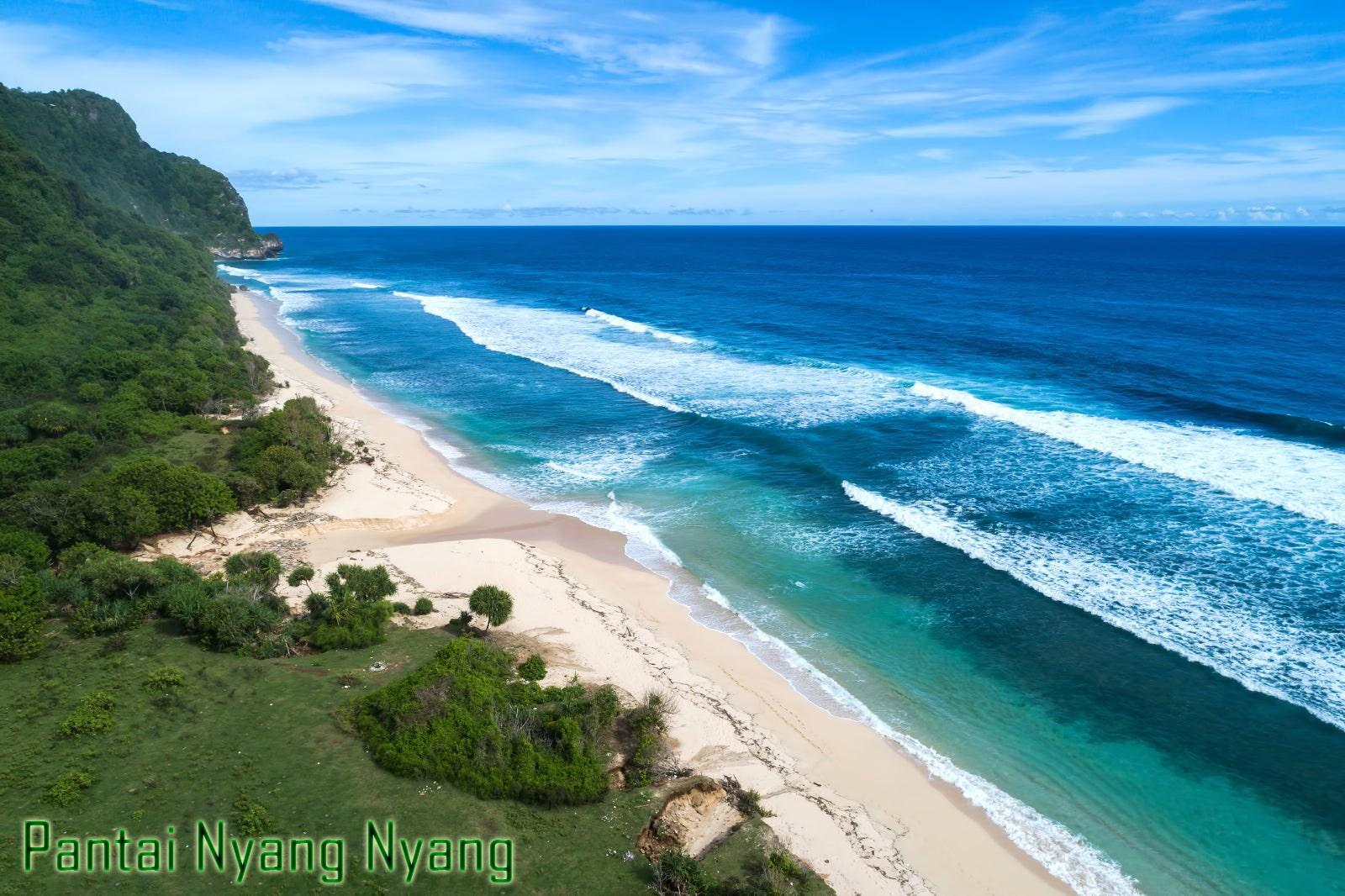 Rekomendasi Pantai Bali Terbaik 2021
